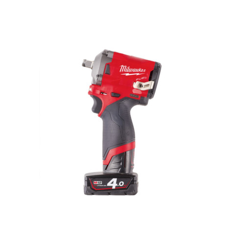 SCREWDRIVER MILWAUKEE M12 FUEL 1/2 PAINTING