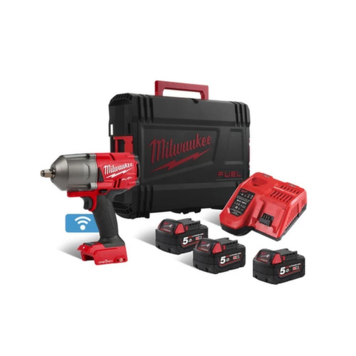 AVVITATORE MILWAUKEE M18 FUEL - 1/2''