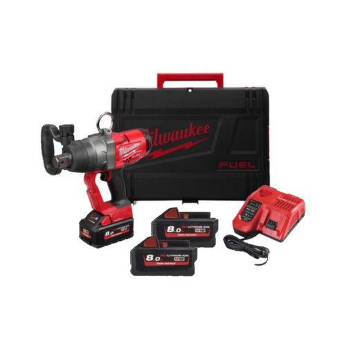AVVITATORE MILWAUKEE M18 FUEL - 1''